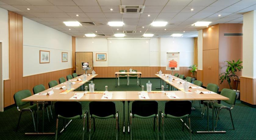 Group Booking Hotel Ibis Wien Mariahilf Wien Groupcorner