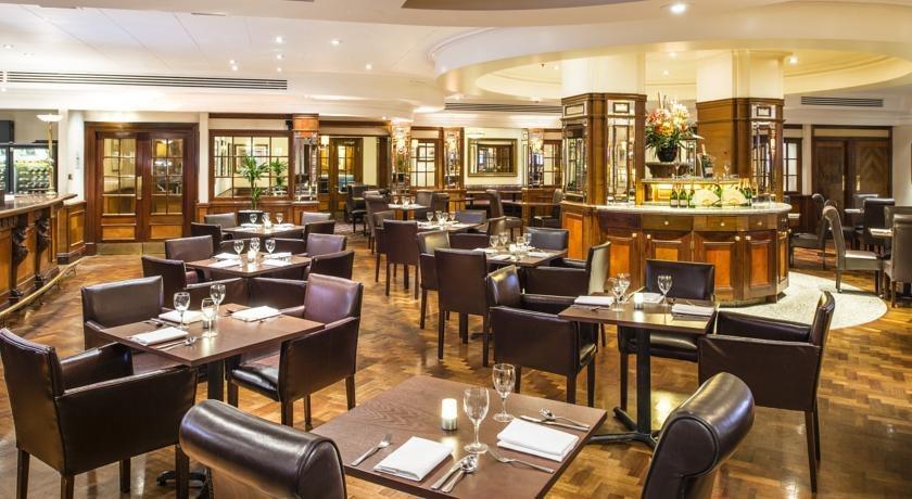 Group Booking Copthorne Tara Hotel London Kensington